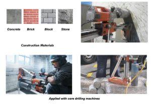 Wet Turbo Concrete Drill Bits pictures & photos