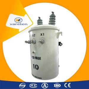 13.8kv Single Phase Pole Mounted Transformer