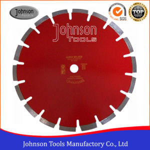 350mm Diamond Cutting Wheels for Cutting Asphalt and Asphalt Over Than Concrete pictures & photos
