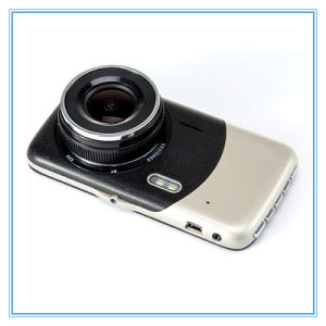 Full HD Night Vision Auto Dash Cam with Car DVR pictures & photos