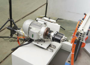 Automatic Woodworking Drilling Machine Wf65-1j pictures & photos