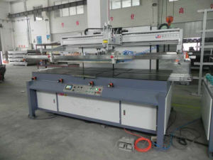 Tql3725 Full Automatic Glass Screen Printing Machine pictures & photos