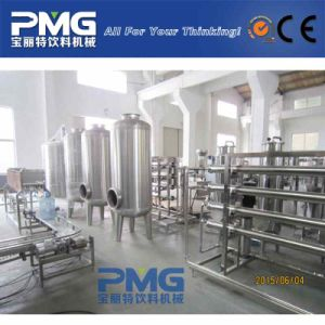 Industrial Water Purification Systems for 2000L/H pictures & photos