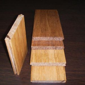 Eco Forest Strand Woven Bamboo Floor Indoor Use pictures & photos