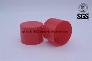 Customized PVC Rubber Plastic Soft End Caps pictures & photos