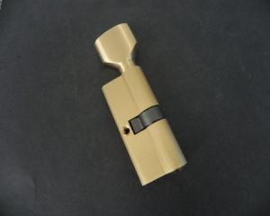 Bathroom Door Cylinder Lock, Door Lock Cylinder pictures & photos