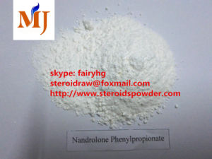 Top Quality Steroid Raw Powder Nandrolone Phenylpropionate - Jxk pictures & photos