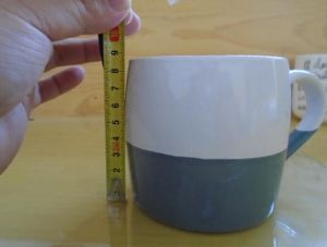 Professional Quality Control and Inspection Service in China-Mug Two Tone Grey pictures & photos