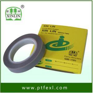 High Temperature PTFE Film Adhesive Tape pictures & photos