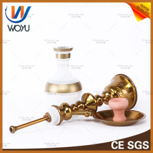 Waterpipes Process Hookah Hookah Smoking Bowl Carbon Pipe Silicone Tube Hookah Shisha pictures & photos