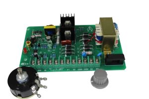 DC Speed Control Board for Bag Making Machine 400W pictures & photos