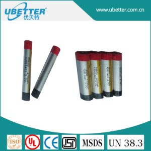 High Capacity 18650 Battery 7.4V 10400mAh Li-ion Battery for E-Cigarette pictures & photos
