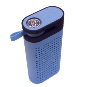 B038 Dustproof Outdoor Power Bank Bluetooth Speaker pictures & photos