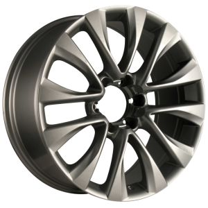 20inch and 22inch Alloy Wheel Replica Wheel for Toyota Lexus Gx460 pictures & photos