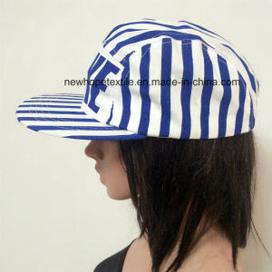 100% Cotton Flat Peak Sport Cap pictures & photos