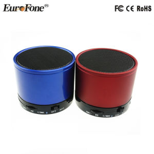 Super Bass Loudspeakers Support TF Card FM Radio Mini Wireless Bluetooth Speaker pictures & photos