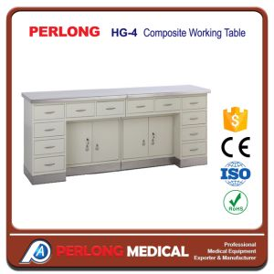 New Arrival Working Table with Stainless Steel Top&Base Hg-4 pictures & photos