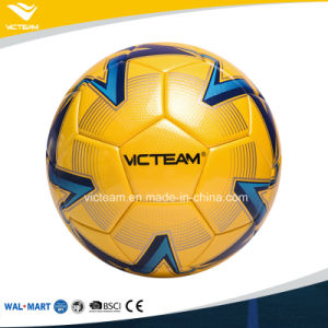 Official Size and Weight Football for Real Match pictures & photos