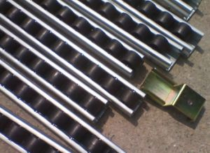 Aluminum Alloy Roller Tracks pictures & photos