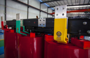 1000 kVA Epoxy Resin Cast Dry-Type Power Transformers pictures & photos