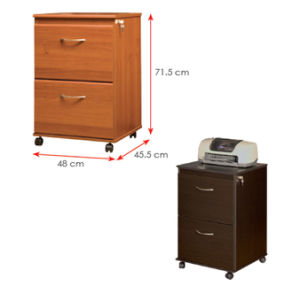 Wooden Wardrobe /Nightstands /Shoes Case /Side Cabinet (HX-DR365) pictures & photos