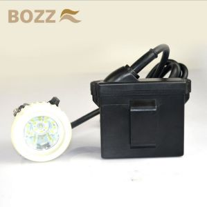 10000lux 350mA USA CREE LED Waterproof IP68 New Mining Headlamp Kl5lm (B) pictures & photos