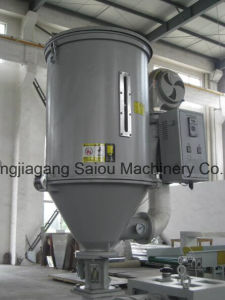 Prestressed Plastic (HDPE) Corrugated Pipe Extrusion Line pictures & photos