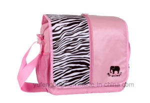Girl′s Student School Messenger Bag pictures & photos