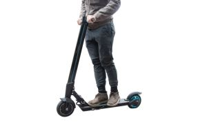 Germany USA Warehouse 6.5inch Foldable Electric Kick Scooter Folding Scooter with Samsung/LG Battery pictures & photos