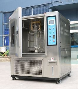 Xenon Lamp Aging Tester Xenon Arc Accelerated Aging Test Chambers pictures & photos