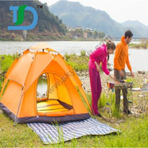 Lightweight Automatic Double Layer Camping Outdoor Tent pictures & photos