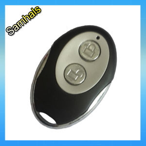 Two Buttons Universal Remote Control From Samhals Brand pictures & photos