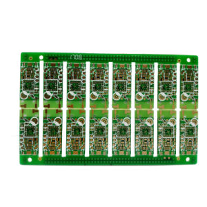 Multilayer Electronic Components Custom PCB Circuit for PCB Manufacturer pictures & photos