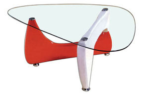 Square Round Rectangle Oval Tempered Glass Table Top with SGCC CE Certificate pictures & photos