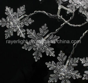 Wholesale Christmas Star Sky LED Lights Lighting Decorations pictures & photos