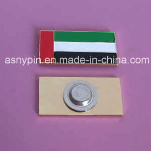 45th UAE Flag National Day Badges pictures & photos