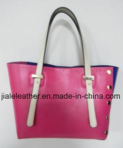 Ladies Handbag, PU Tote Bag WT0075-1