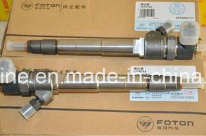 Cummins Isf 2.8 Engine Part Fuel Injector 5258744, 5309291, 0445110376