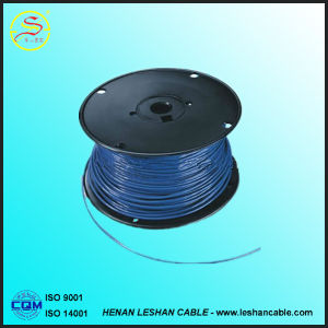 PVC Insulation Nylon Sheath Tw Thhn Thw Cable for Home Application pictures & photos