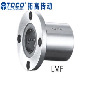 Flange Lengthen Type Low Friction Linear Bearing pictures & photos