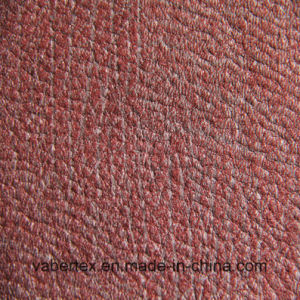 Polyester Hot Stamping Home Textile Upholstery Sofa Fabric pictures & photos