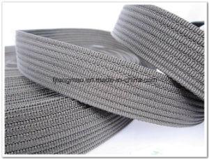 "1.5"" Black Polypropylene FDY Webbing pictures & photos"