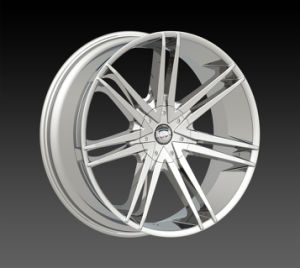 High Quality Classic Borghini Alloy Wheel Rims pictures & photos