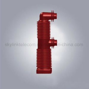 36kv/2500A Vacuum Circuit Breaker Embedded Pole-Electric Switch Vacuum Embedded Pole pictures & photos