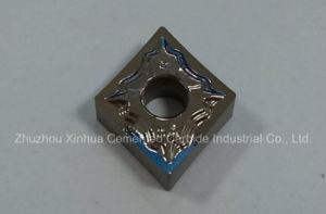 Zhuzhou Cemented Carbide ISO Cnmg Aluminium Inserts pictures & photos