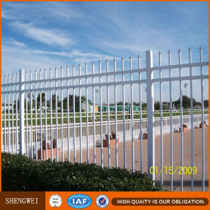 Cheap Steel Tube Fence Panels pictures & photos