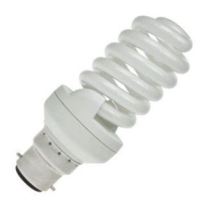 E27 B22 Energy Saving Lamp CFL Bulb pictures & photos