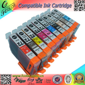 New Pg72 Pgi72 Ink Cartridge for Canon Prixma PRO-10 Printer Ink Cartridges pictures & photos
