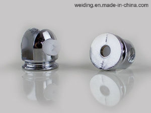 Metal Furniture Fitting Glass Clamp pictures & photos