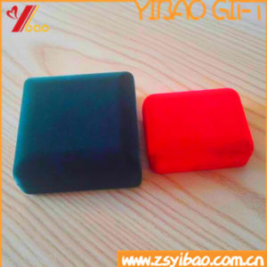Sales Promotion Fashionable Delicate Customizable Velvet Box for Gifts pictures & photos